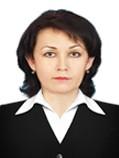 Mirbabeva Dildora Khusnitdinovna