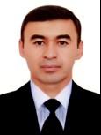 Muminov Abdujamil Abdukhalilovich
