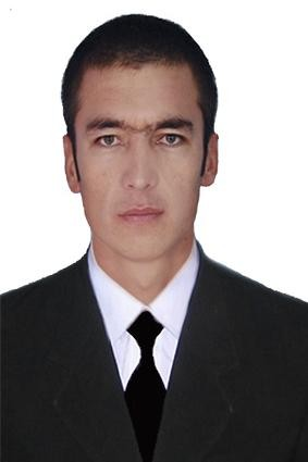 Rakhimov Nodir Ergashevich