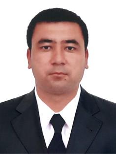Abdiyev Bekzod Shaymardonqulovich