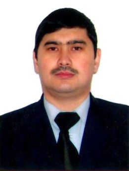 Turgunov Komiljon Kurbonalievich