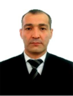 Khudratov Akmaljon Mirzatillayevich
