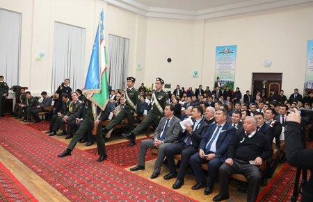 Состоялось торжественное мероприятие посвященное 14 января «Защитникам Отечества»
