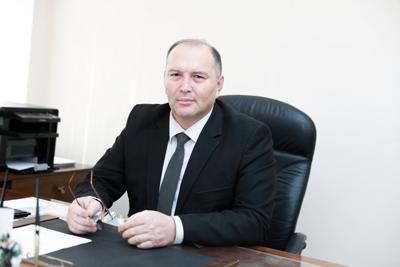 O'quv ishlari bo'yicha prorektor Mirisayev Abdullo Ulmasovich