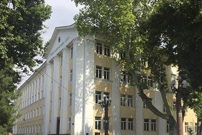 Toshkent arxitektura qurilish instituti haqida
