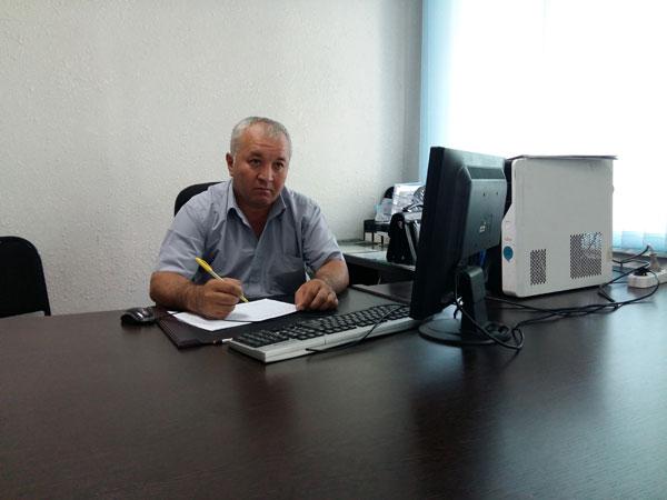 """""""Falsafa va ijtimoiy-siyosiy fanlar"""" kafedrasi"""