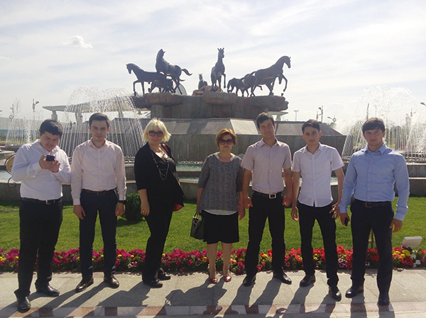 Материалы за 14 05 2018 187 Taqi Uz Toshkent Arxitektura