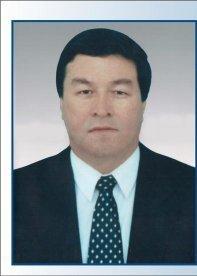 Toshkent arxitektura qurilish institutining birinchi rektori t.f.d., professor B.A.Asqarov