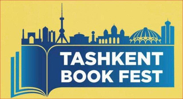 """Talabalarimizning """"Tashkent book fest-2019"""" ga tashrifi lavhalari"""