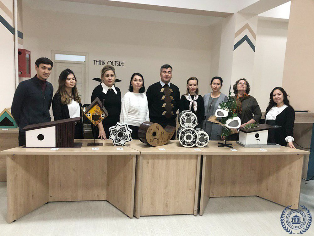 """About carrying out competition """" the best birdhouse design» In the framework of the execution of the order the first initiative of the five initiatives of the president of the republic of uzbekistan"""