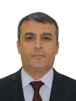 Abdulxayrov Burxon Xusanovich