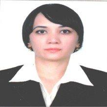 Saloydinova Nargiza Shuhratovna