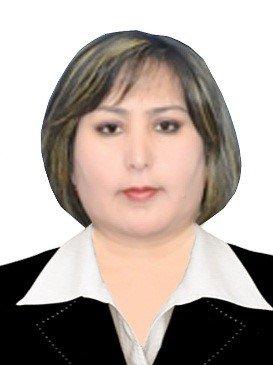 Saidova Zulfizar Uroqovna
