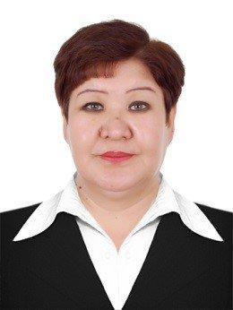 Utemuratova Zaruxan Ajimuratovna