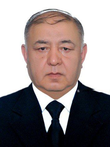 Sayfiddinov Sadriddin
