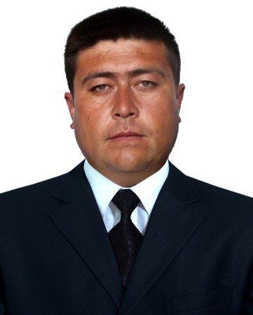 Xasanov Baxrom Baxodirovich