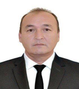Xidirov Dilmurod Qurbonalievich